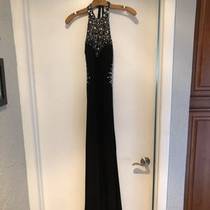 Cáche Formal Dress